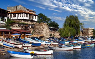 HuffingtonPost: 10 reasons to visit Bulgaria in 2018